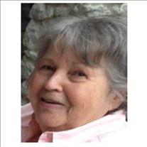 Phyllis May Rauh