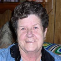 Alzina  M. Wilson (Seymour)