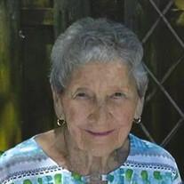 Dolores R Zaninelli