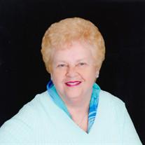 Joan E. Schultz Kish