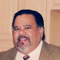 Mr. Rigoberto Figueroa Jr.