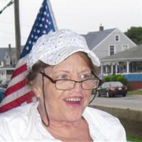 Joan M. Steele