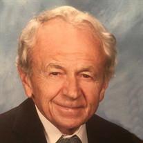 Jack F. Tweedy