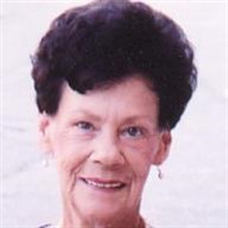 Margie Ruth Hall