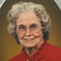Gwen Anna Swartz