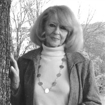 Leigh Taylor Borden