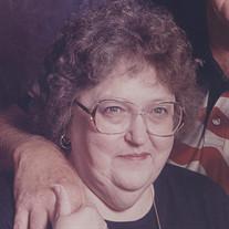 Mrs. Mona Marie Scantling