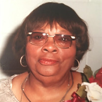 Ms. Ruth E. Jones
