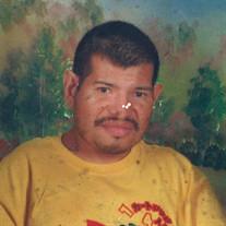 Jesus Alfredo Reyes