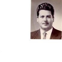 Mr. Jose L. Montes