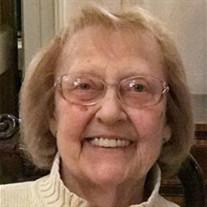Mrs. Teresa M. Bushey