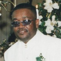 Ricky Edward Jordan