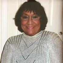 Sonia Eva Guzmán