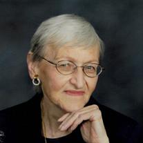 Delores Magdalene Schnabel