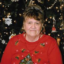 Hazel R. Swafford