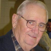 Kenneth V. Oliver