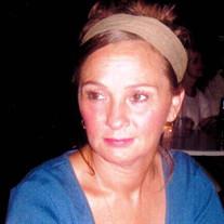 Deborah Lee Irions