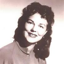 Ellen M Huff