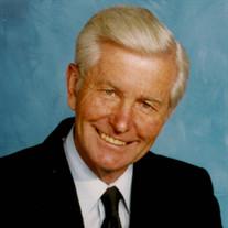 Mr.  Gordon Edward Patterson