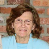 Margaret Thomas Bickett