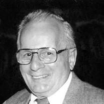 Paulino Joseph Campagnone