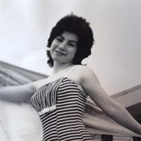 Gail Wigle