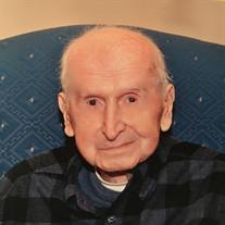 Joseph Stetz