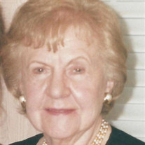 Mrs. Shirley  B.  Rauch