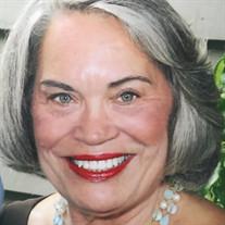 Doris Mae Waxmunski O'Connor