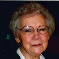 Dorothy  Mae Carney