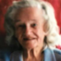 Muriel A. Cook