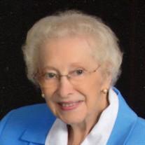 "Dorothy Newton ""Bobbie"" Cochran"