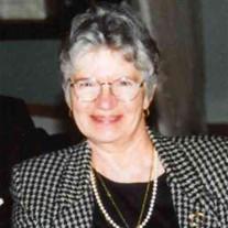 Mary Ann Dziekan