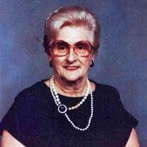 Carol Louise Carroll