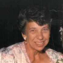 Lavinia Ruth Strehlow