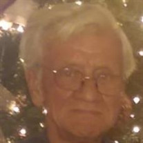 Wayne Rudy Mikeska Mr.