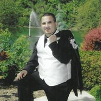 Antonio Cortez-Gomez