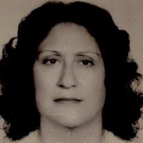 Delia S. Garcia