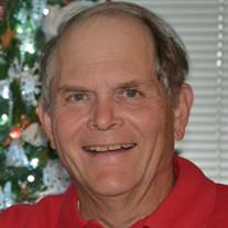 Mark Raymond Gossell