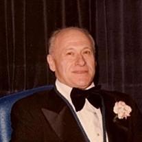 Robert Leslie Montgomery