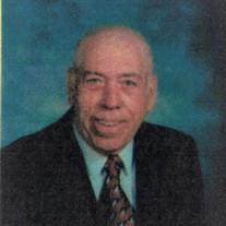 Mr.  Walter Atkins Goolsby Jr.