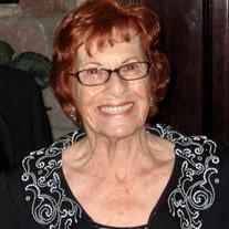 Gloria C. Barker