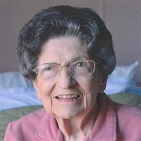 Ruth Helen Harvey