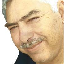 Carlos Mejia Noyola Jr.