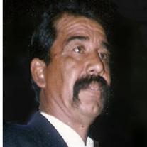 JUAN R. FLORES Jr.
