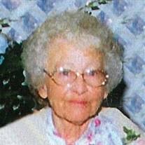 Lillian Axtell