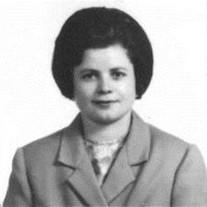Amelia Maria Gianino