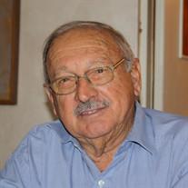 Helio Cantu Salinas