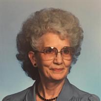 Thelma L. Hale