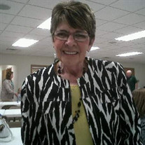 Nancy J. Lilley (Buffalo)